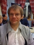 Christian ROBERT-LEROY
